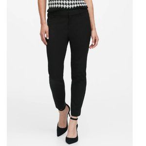 BANANA REPUBLIC Sloan Fit Black Pants 2